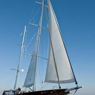 Zelda Yacht Full Profile