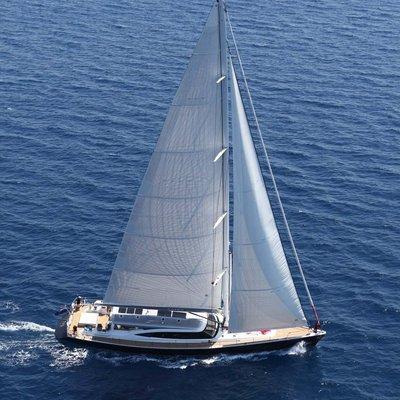 Patea Yacht