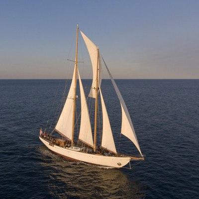 Eros Yacht
