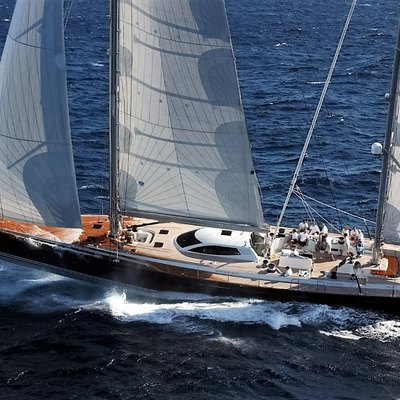 Sojana Yacht