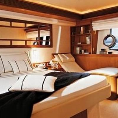 d'Artagnan Yacht
