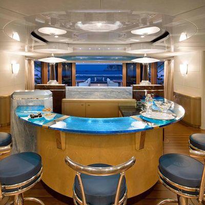Sycara V Yacht Bar
