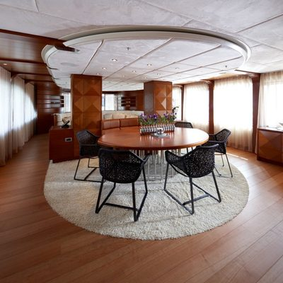 Northlander Yacht Meeting Table