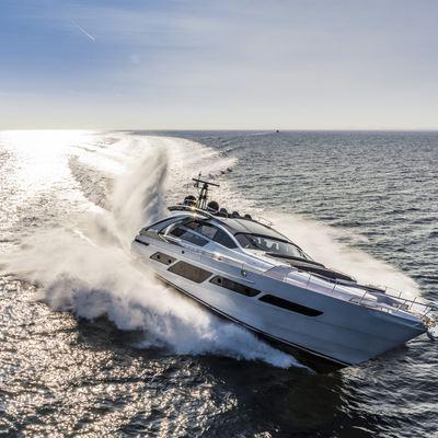 Baloo III Yacht