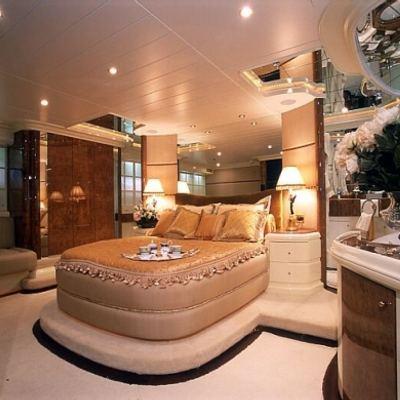 Moon Star Yacht