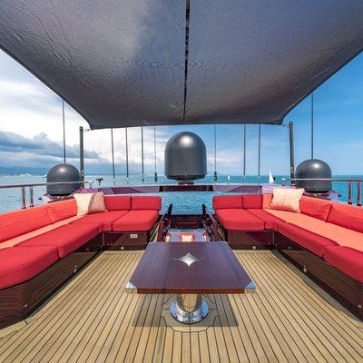 Kjos Yacht