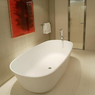 Red Dragon Yacht Master Bath