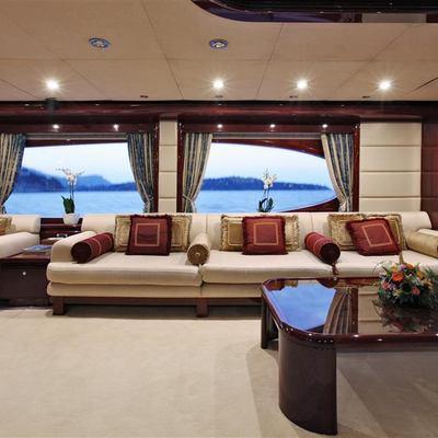 Melanya Yacht