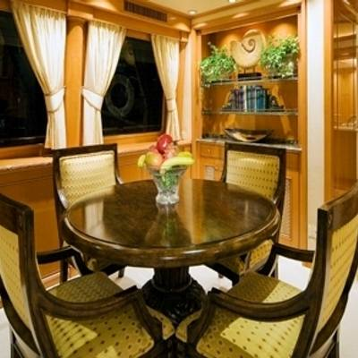 Sojourn Yacht Casual Dining
