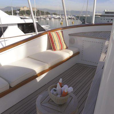 C-Side Yacht