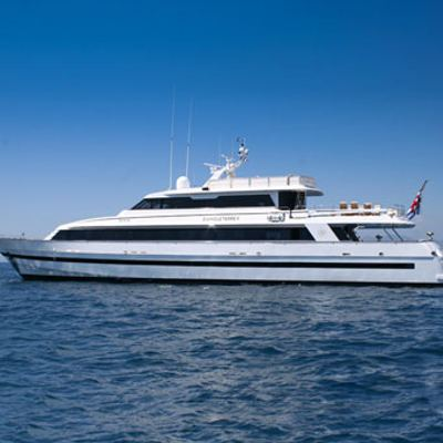 Sea Lady II Yacht Profile