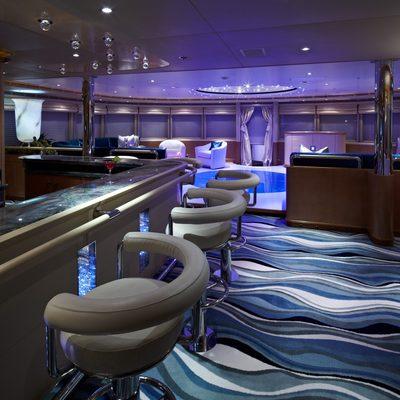 Pegasus VIII Yacht Disco