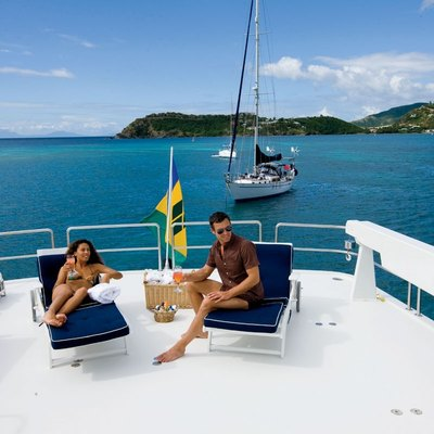 Island Girl Yacht