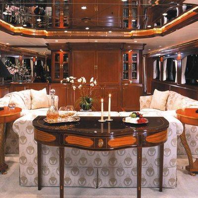 Attitude Yacht Salon - View