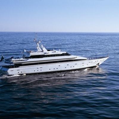 Costa Magna Yacht Profile