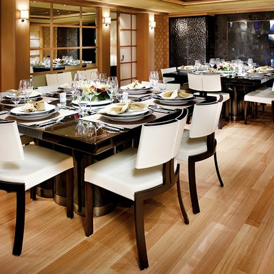 Kogo Yacht Dining Salon