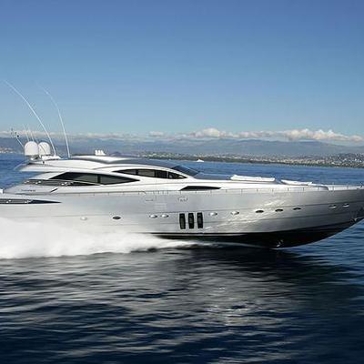 Shooting Star Yacht