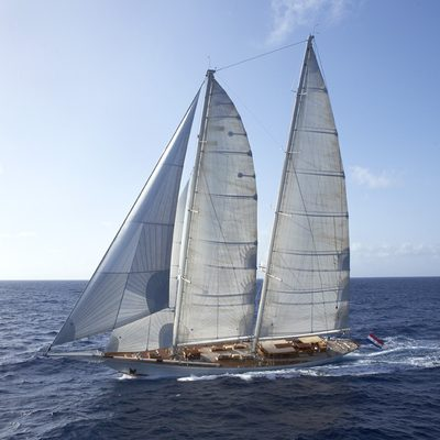Windrose of Amsterdam Yacht Main Profile