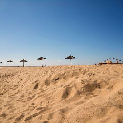Southwest Coast of Sardinia