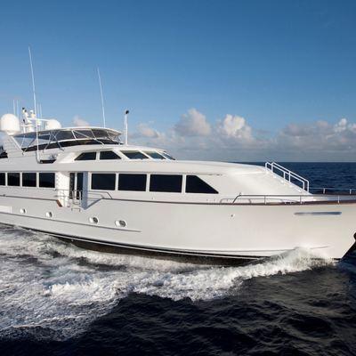Decompression Yacht