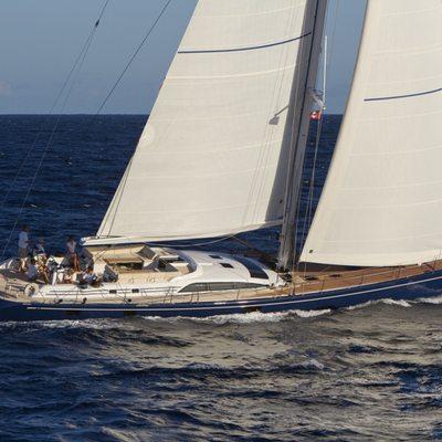 Ananda Yacht