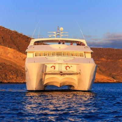 Treasure Yacht