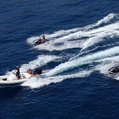 Capri I Yacht Tenders