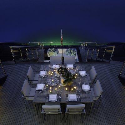 Ocean Emerald