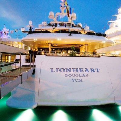 Lioness V Yacht