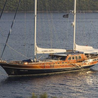 Cobra King Yacht