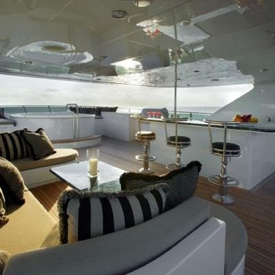 Top Five Yacht Bar Seating