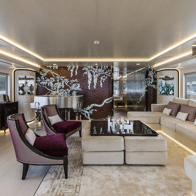 Polaris I Yacht