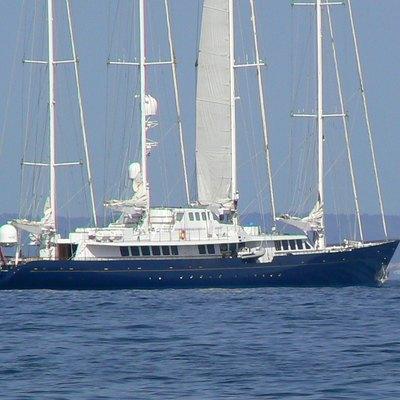 Enigma Yacht Main Profile