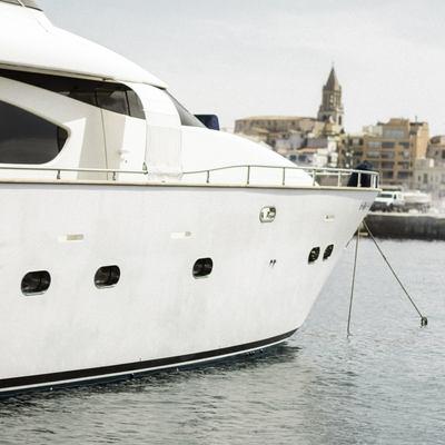 Rosique Yacht