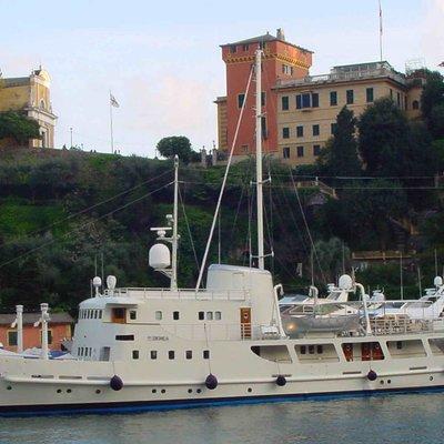 Dionea Yacht Profile