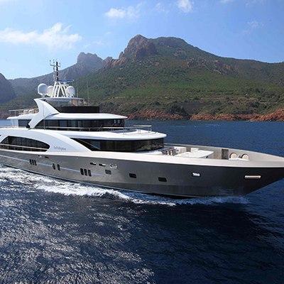 La Pellegrina I Yacht