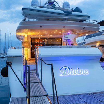 Divine Yacht