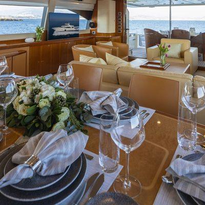 Astarte Yacht