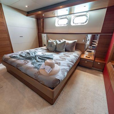 Sea Axis Yacht