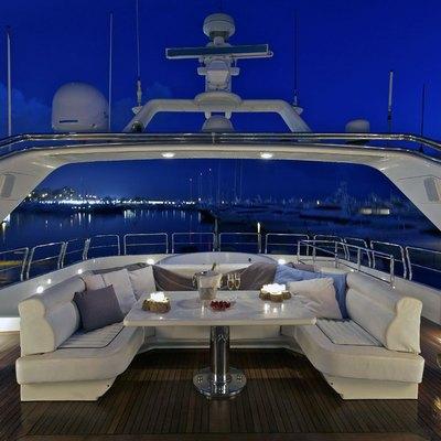 Noni Yacht
