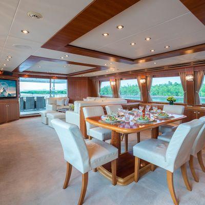 BW Yacht