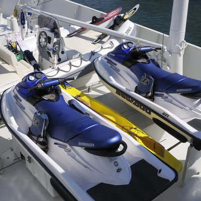 Dionea Yacht Water Toys