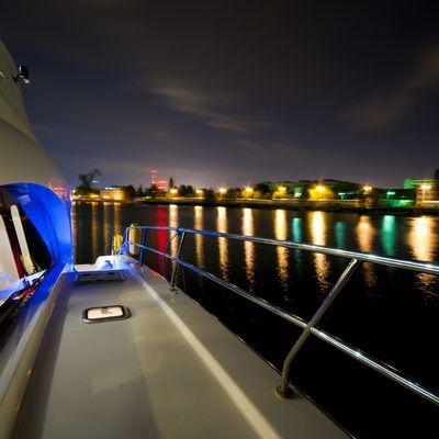 Damrak II Yacht