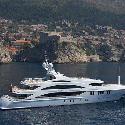 Andreas L Yacht Coastline