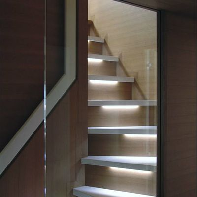 Kintaro Yacht Stairs
