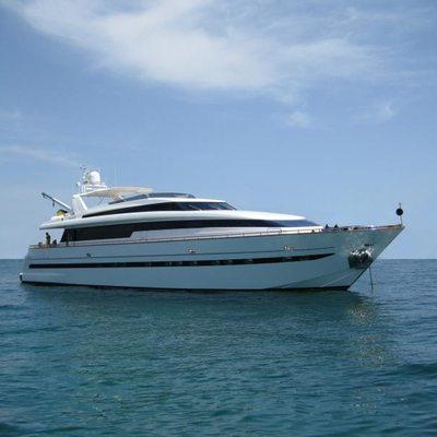 Carom Yacht