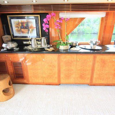 Sea Star Yacht
