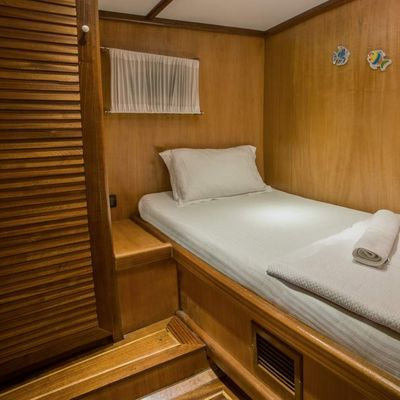 Sude Deniz Yacht