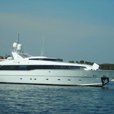 Palm B Yacht Profile