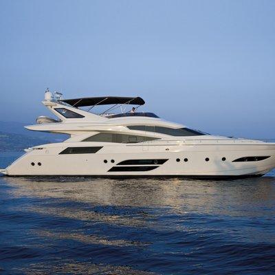 Sascha Yacht